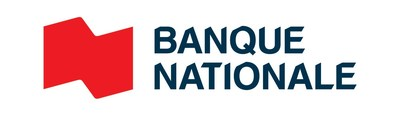 Logo: Banque Nationale (Groupe CNW/Element AI)