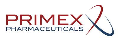 Primex Pharma Logo