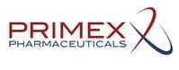 Primex Pharma Logo (PRNewsfoto/Primex Pharmaceuticals)