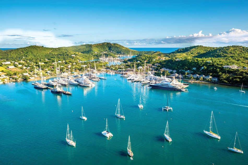 Half Moon Bay Antigua, the resort and residences redefining the whole notion of a luxury Caribbean experience, and Edmiston, the leading yacht sale and charter company, have announced a new marketing partnership. Antigua enjoys a rich heritage as one of the Caribbean's leading yacht destinations thanks to its many picturesque harbours and the world-famous Antigua Sailing Week, one of yacht racing's most prestigious events.