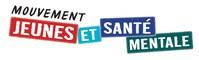 Logo : Mouvement Jeunes et santé mentale (Groupe CNW/Mouvement Jeunes et santé mentale)