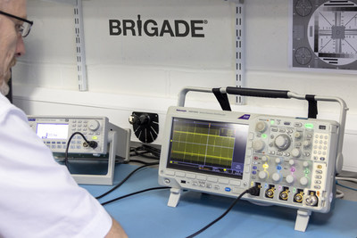 Brigade Electronics surpasses quality standards with unprecedented warranty periods