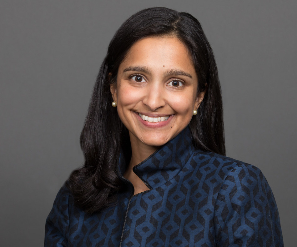 Sukanya Soderland, Chief Strategy Officer Blue Cross Blue Shield of Massachusetts