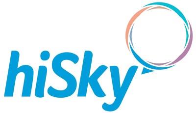 hiSky Logo