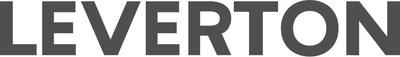 LEVERTON Logo
