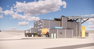 Purina's expansion will add a 110,000-square-foot processing and packaging facility in Bloomfield, Missouri.