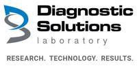 (PRNewsfoto/Diagnostic Solutions Laboratory)