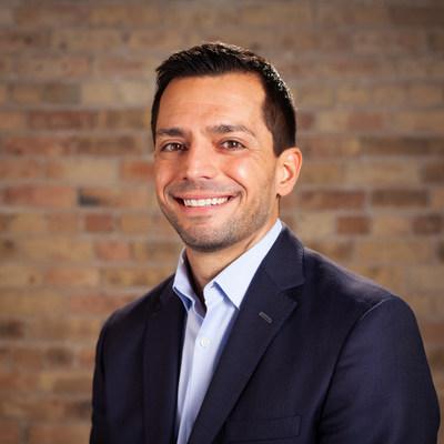 Chris Abtahi is closerlook's new VP, managing director