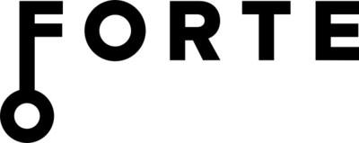 Forte Logo (PRNewsfoto/Forte)