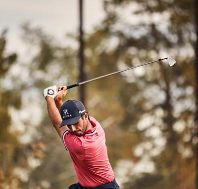 Miura Golf Announces Abraham Ancer As Its First PGA Tour Ambassador