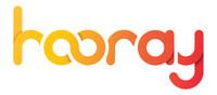Hooray Agency Logo