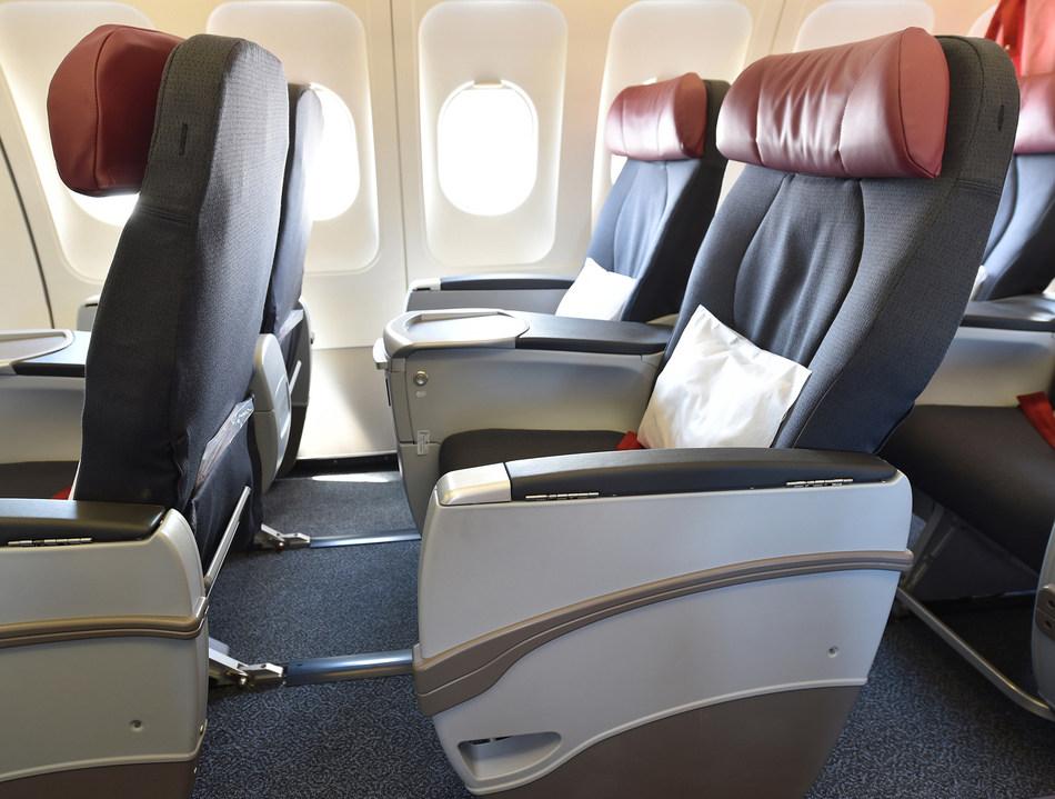 Air Canada lancera des vols saisonniers entre Calgary et London (Groupe CNW/Air Canada)
