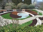 Commercial Artificial Grass Being Used for Employee Recreational Areas