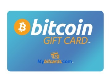 Buy Bitcoin For Gift Card