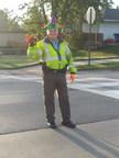 Missouri's Lyn Woolford Named America's Favorite Crossing Guard