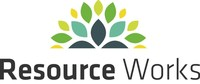 Resource Works Logo (CNW Group/Resource Works Society)
