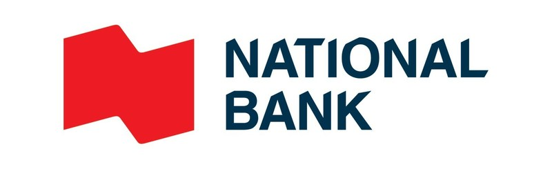 Logo: National Bank (CNW Group/Element AI)