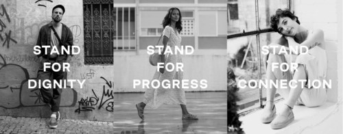 TOMS reveals its Giving Evolution: inspiring, creating and innovating social change