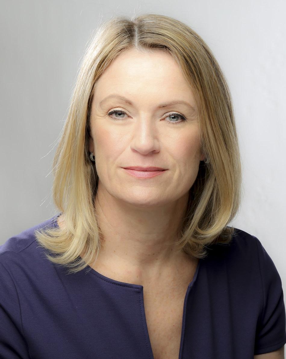 Heather McPherson. (CNW Group/Women's College Hospital)