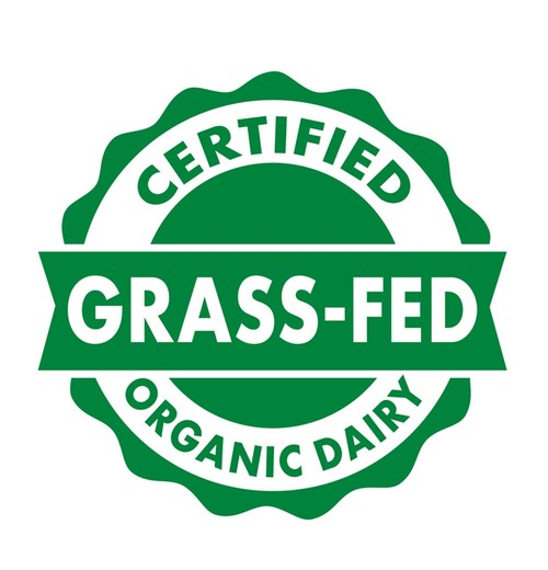 The official Certified Grass-Fed Organic Livestock Program™ Certification Mark will verify consumer products that adhere to the highest organic farming standards.