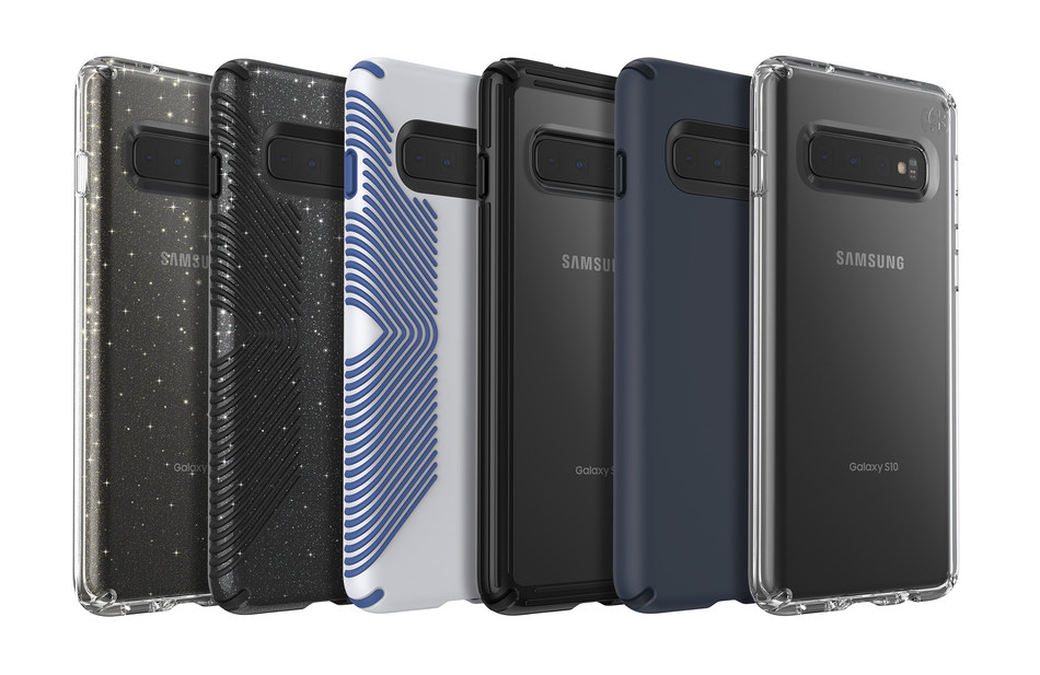 new products 7cac0 84ad0 Speck Announces Line of Protective Phone Cases for Samsung Galaxy ...
