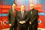 CITGO Kicks Off Year-Long Sponsorship of Texas Oil & Gas Association Centennial Celebration