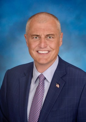 Carl Liebert, Autonation's Incoming Chief Executive Officer And President