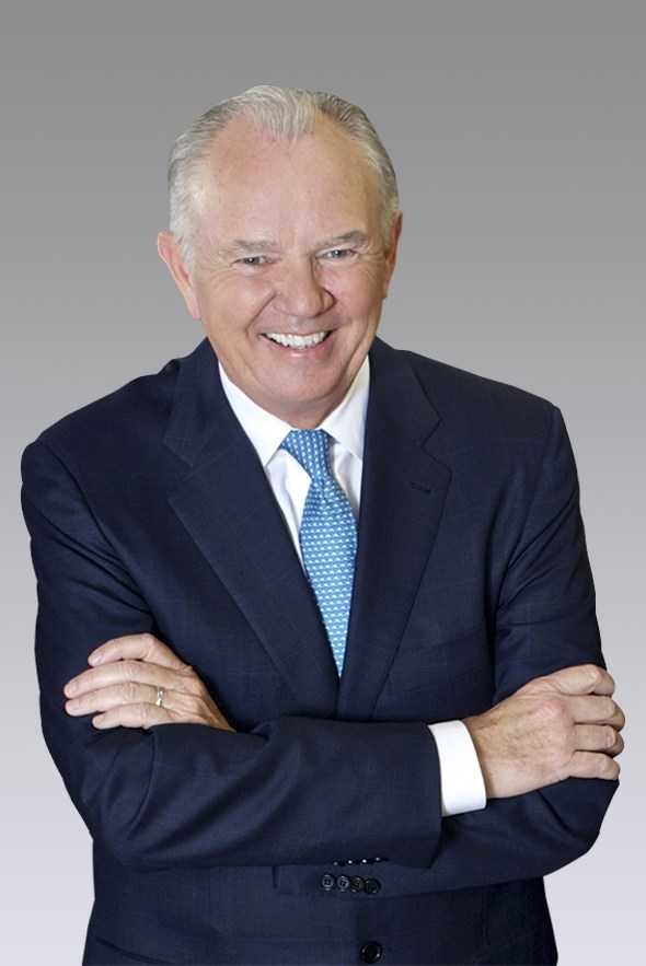 Mike Jackson, AutoNation's current Chairman, Chief Executive Officer and President
