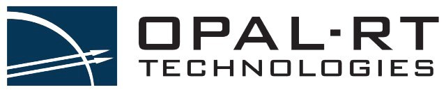 Logo: OPAL-RT Technologies