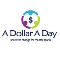 Logo: A Dollar A Day Foundation (CNW Group/A Dollar A Day Foundation)