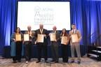 Pratt & Whitney Honors Six 'Distinguished Engineers'