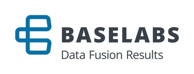 BASELABS logo (PRNewsfoto/Baselabs GmbH)