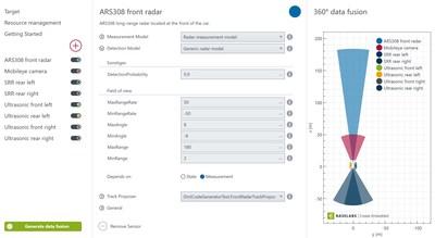 BASELABS宣布推出用于量产的新型数据融合开发工具
