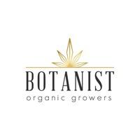 Botanist Organic Growers Corp. logo (CNW Group/Botanist Organic Growers Corp.)