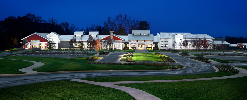 Twin Mills Club at Trilogy Lake Norman