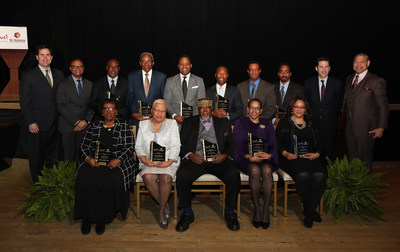 The Cordish Companies, Live! Casino & Hotel And The Md. Washington Minority Companies Association (MWMCA) Celebrate The 6th Annual Black History Heroes Awards