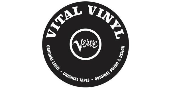 Verve Impulse Records And Ume Launch Vital Vinyl Series