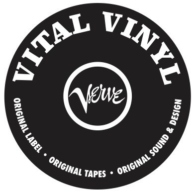 Verve and Impulse! Records, together with UMe, have launched their new series Vital Vinyl, a celebration of essential jazz LPs from the iconic labels' enduring catalogs.