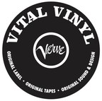 Verve, Impulse! Records and UMe Launch Vital Vinyl Series Today Featuring 180-Gram Vinyl Reissues of the Iconic Labels' Classic Albums
