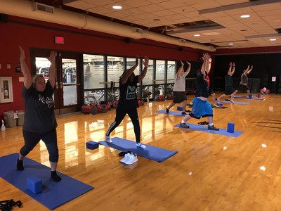 Wounded Warrior Project® (WWP) Teach Health Wellness To Veterans