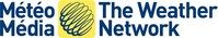The Weather Network Logo (CNW Group/The Weather Network)