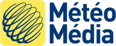 Météo Média (Groupe CNW/MétéoMédia)