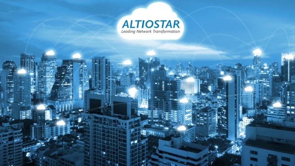 Altiostar: Leading Network Transformation