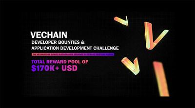 唯链基金会举办首届区块链开发者挑战赛