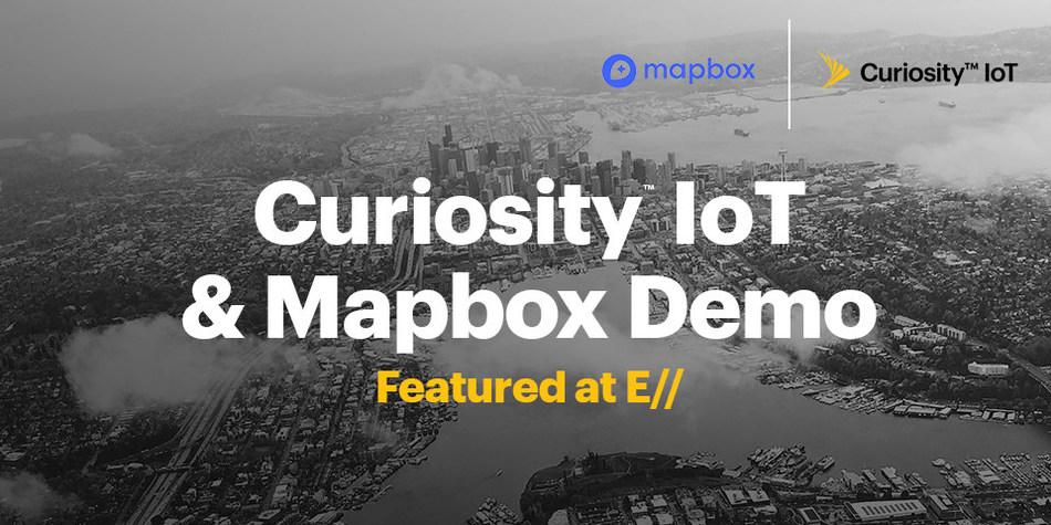 Sprint Curiosity IoT and Mapbox