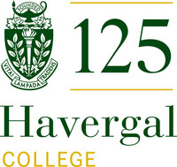 Havergal students use the principles of art & STEM to give back to local food bank (CNW Group/Havergal College)