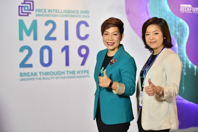 Thailand Convention and Exhibition Bureau Adopts MICE Intelligence