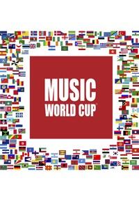 MUSIC WORLD CUP logo