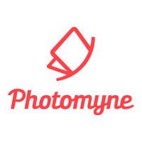 Photomyne logo (PRNewsfoto/Photomyne)