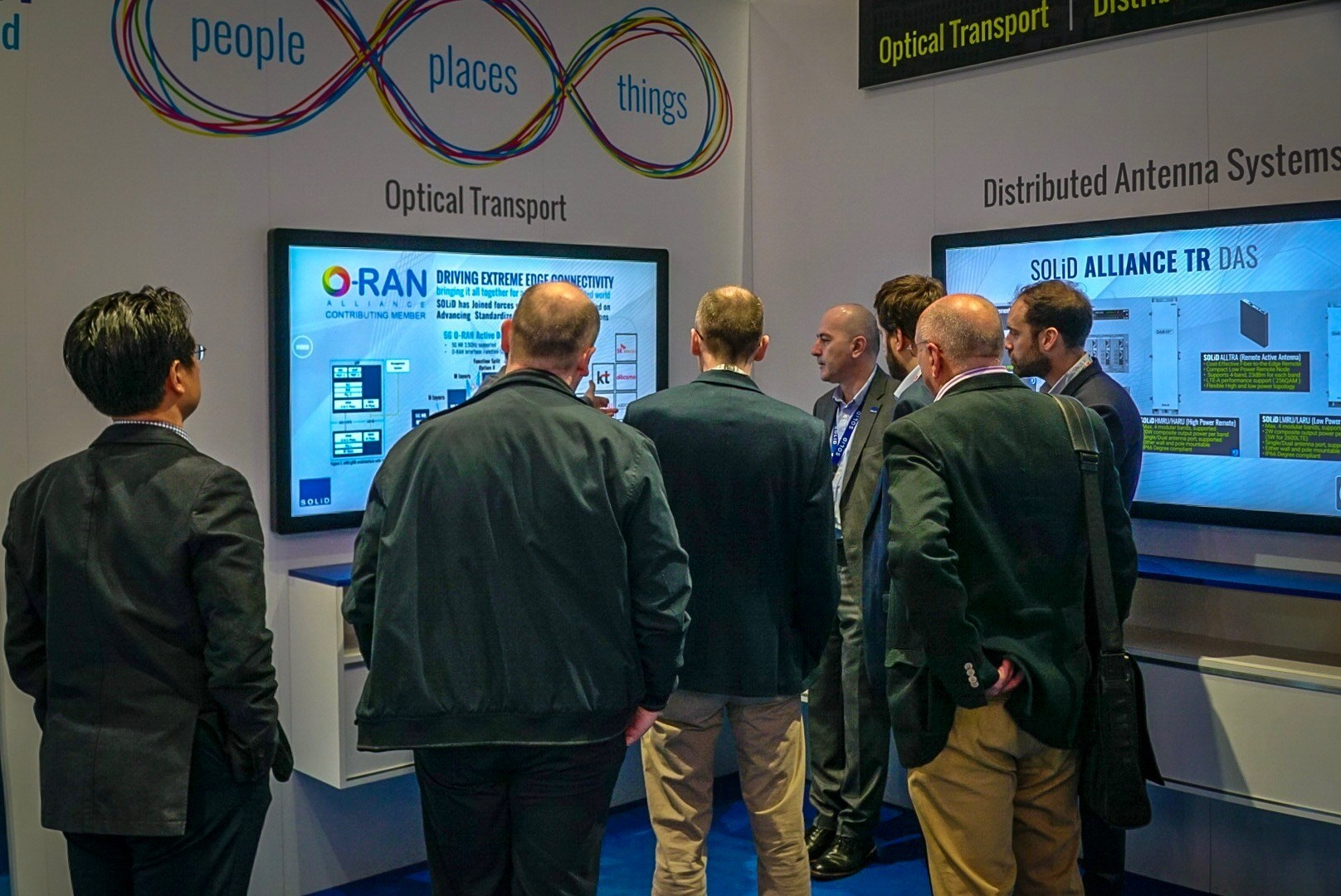 SOLiD to Deliver O-RAN -based Solutions in 2019